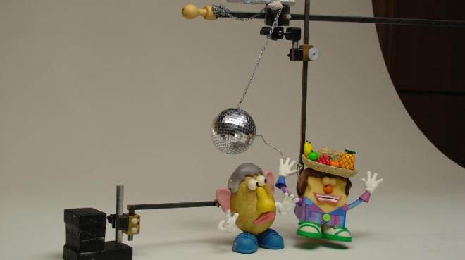 Mr. Potato Head* Mr Potatohead - Bad Habits