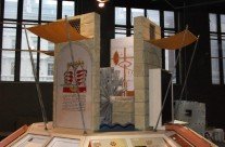 1001 Inventions –  Science Museum London