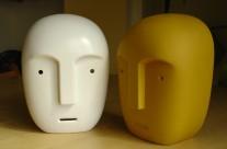 Double Identity – Vac form Heads