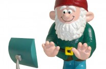 "NPower – ""Eco Gnomes"" Science Museum"