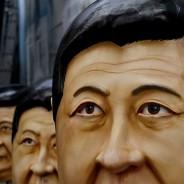 More Tibet heads